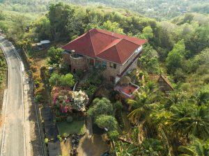 Nagaindo land for sale investment property Kuta Lombok surf yoga villa