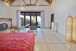 Nagaindo land for sale investment property Kuta Lombok villa interior