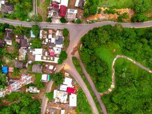 Nagaindo land for sale investment property Kuta Lombok commercial land