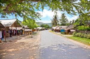Nagaindo land for sale investment property Kuta Lombok commercial streets