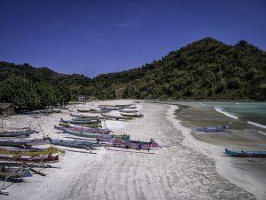 Nagaindo land for sale investment property Kuta Lombok Selong Belanak beach