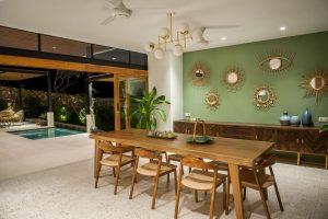Nagaindo land for sale investment property Kuta Lombok villa sustainable eco project Kuta Skyline
