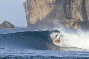 Nagaindo land for sale investment property Kuta Lombok surf yoga villa Awang Cliffs Ekas Bay