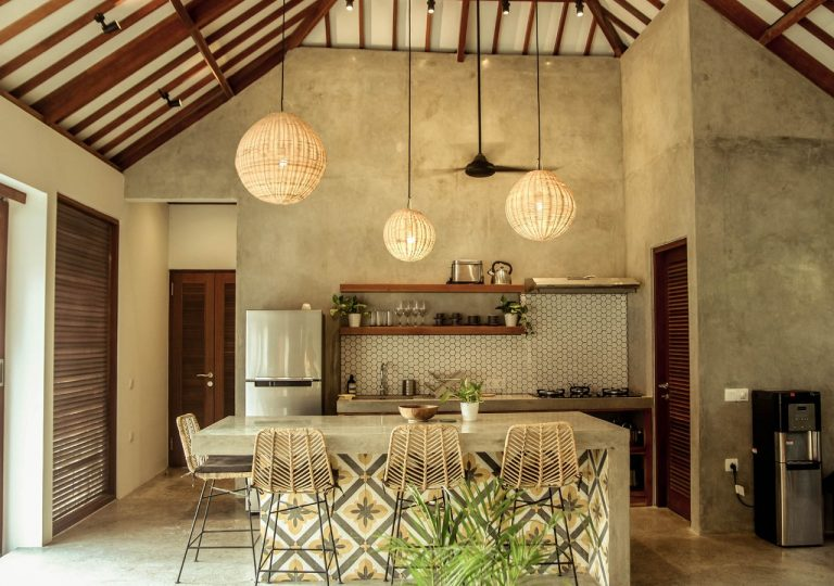 Nagaindo land for sale investment property Kuta Lombok villa pool team architect Bambook